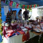 2015 Christmas Market for the Junction