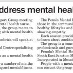 Mental Health Nurse Penola