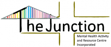 SE Junction Mental Health Activity logo
